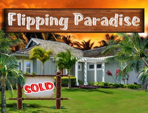 Flipping Paradise – Reality Show