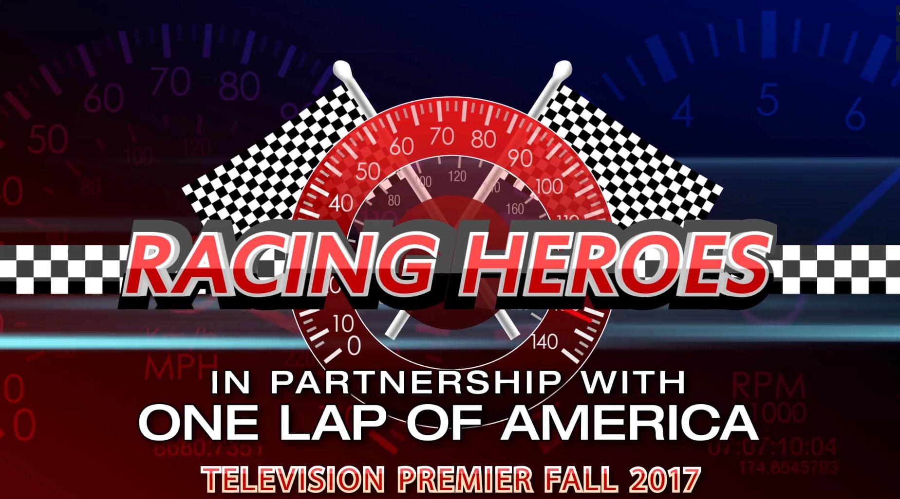 Racing Heroes