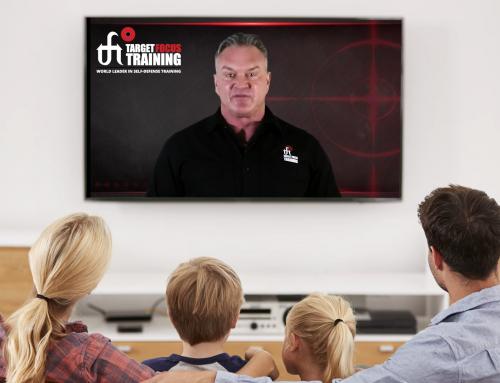 Target Focus Training Video Sales Letter